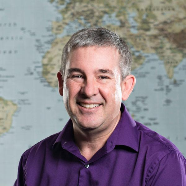 Stephen Hawes