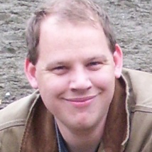 Timothy Hallett