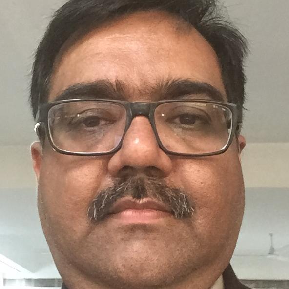 Photo of Vimlesh Purohit