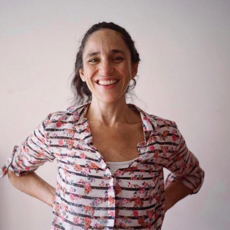 Profile photo of Beatriz Thomé