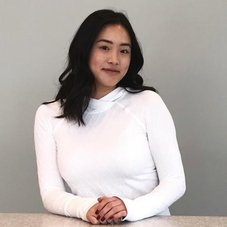Sharon Heung, Global Health Minor