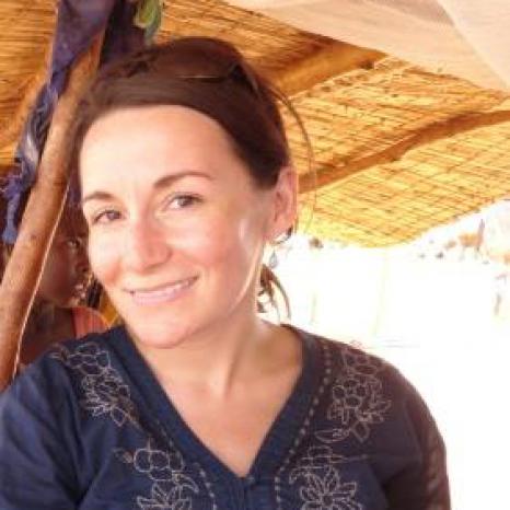 Photo of Allison Osterman