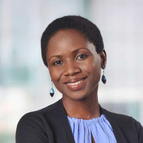 Melissa Mugambi