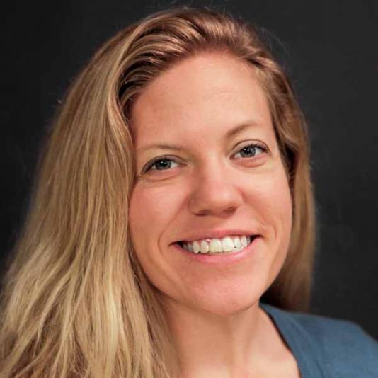 Jennifer Balkus