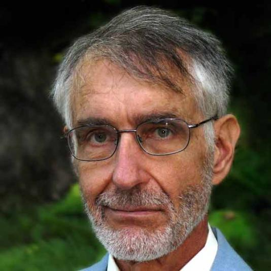 Stephen Bezruchka
