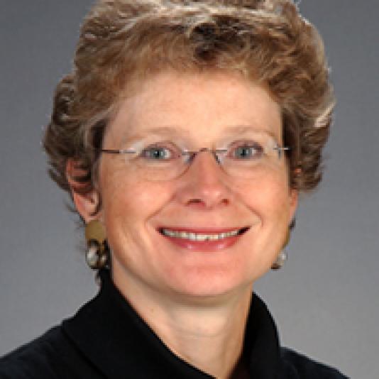 Linda Eckert