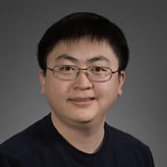 Haidong Wang