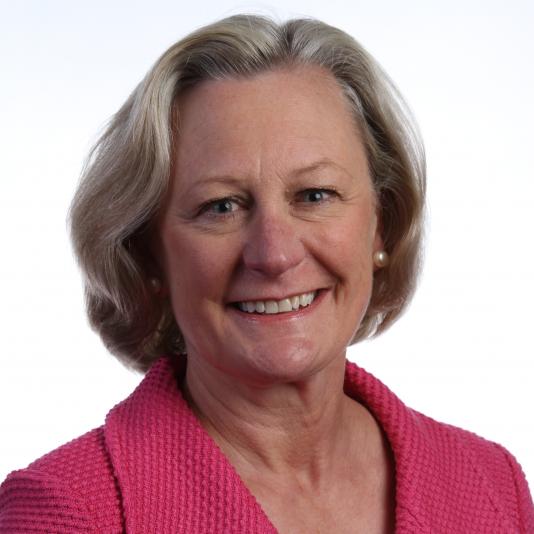 Julie Gralow