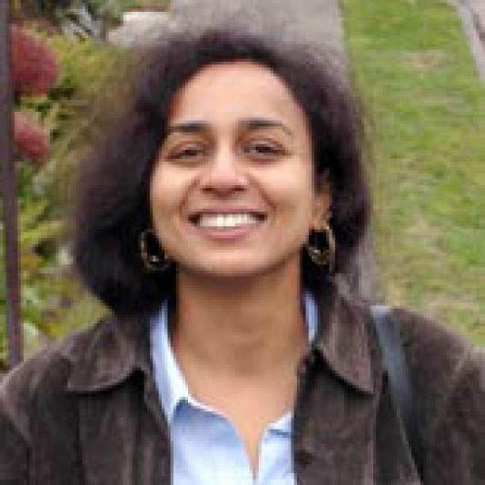 Lakshmi Rajagopal