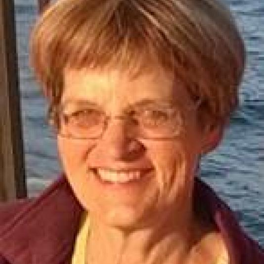 Patricia Totten