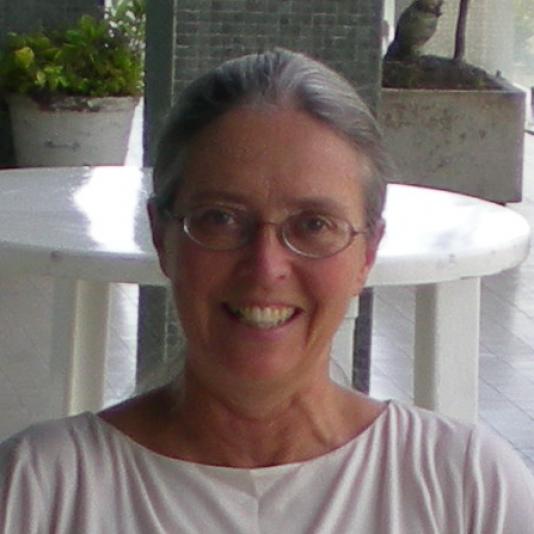 Paula Brentlinger