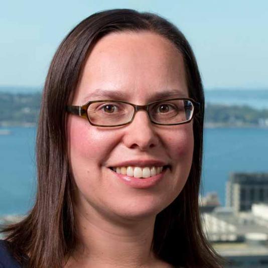 Sarah Benki Nugent