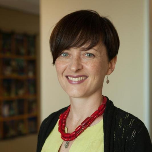 Photo of Anna Shapoval