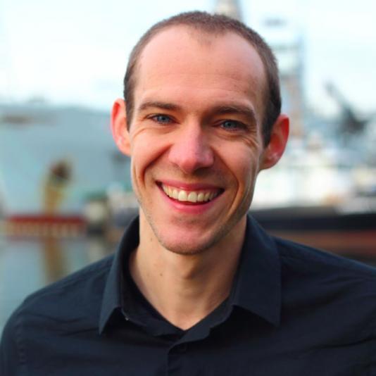 Bradley Wagenaar