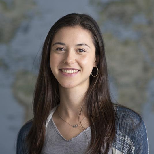 Photo of Gisella Logioia
