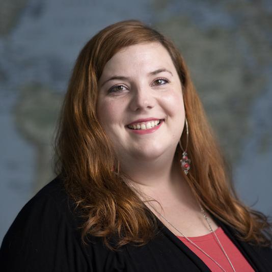 Photo of Meg Nikiema