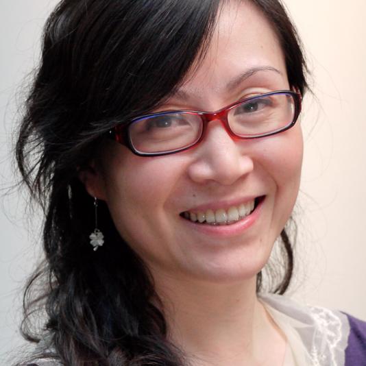 Yunda Huang