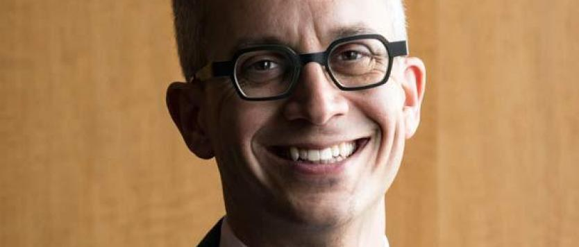 Jared Baeten