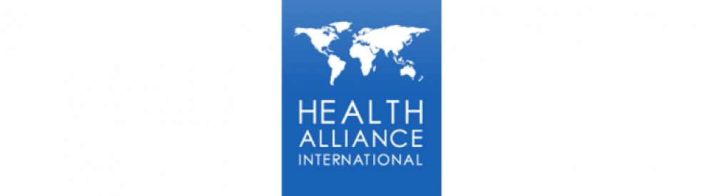 Health Alliance International logo