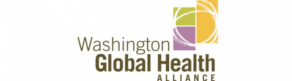 Washington Global Health Alliance logo