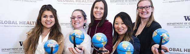 Global Healthies 2020 Winners