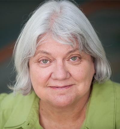 Photo of Denise Galloway