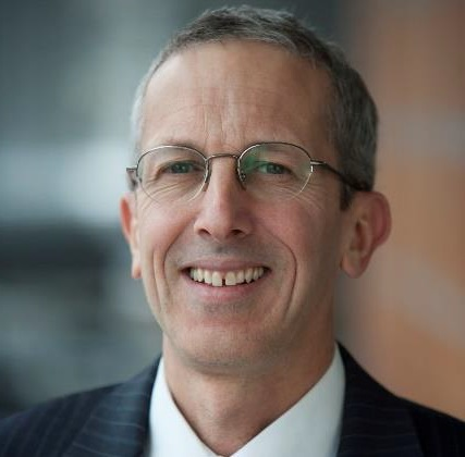 Photo of Robert Newman