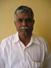 Photo of Gurusamy Manoharan