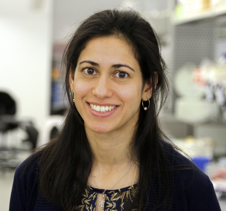 Photo of Naeha Subramanian