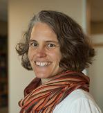 Photo of Nancy Puttkammer